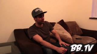 UK Hip Hop Producrer Zaheer on Assemble, Solo EP and More [Interview] [@ZaheerMusic] BB.TV
