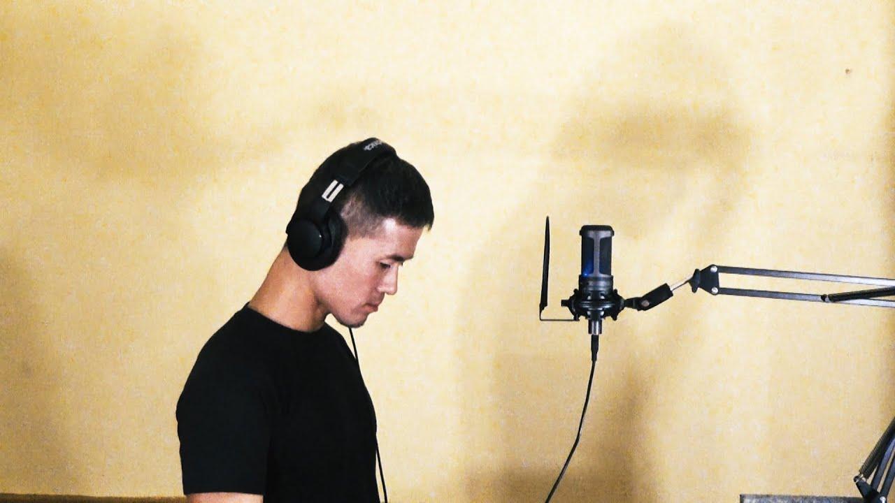 邱振哲 太陽 ( 翻唱 cover by 魯曼) - YouTube