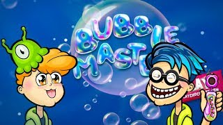 Bubble Master - Android Gameplay (By playchocolate)