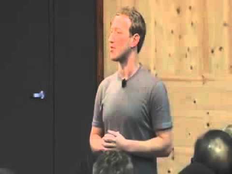Mark Zuckerberg appreciates Indian Mathematician Ramanujan