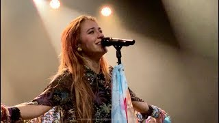 Download Lauren Daigle - Concert Live in Copenhagen 2019 (Look Up Child World Tour) Mp3 and Videos