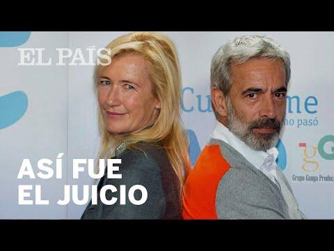 Los audios del juicio a IMANOL ARIAS y ANA DUATO
