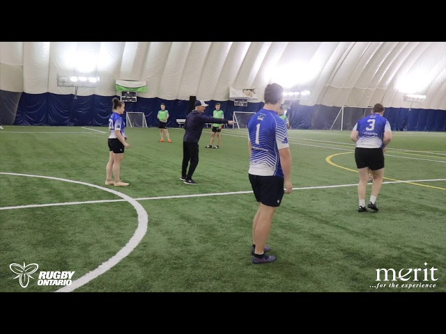 Coaching Corner: 1-3-3-1 Attack Part 1