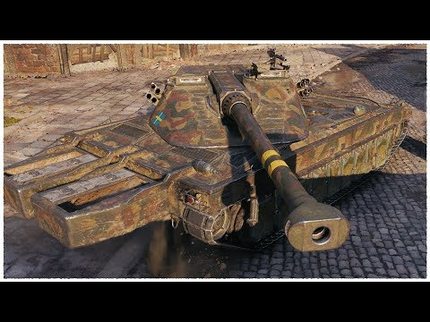 Proper Use of UDES 15/16 • WoT Gameplay