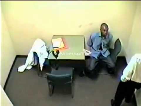 John Dobbs ( Universal ) Police Interrogate Tapes (part 1of 2)