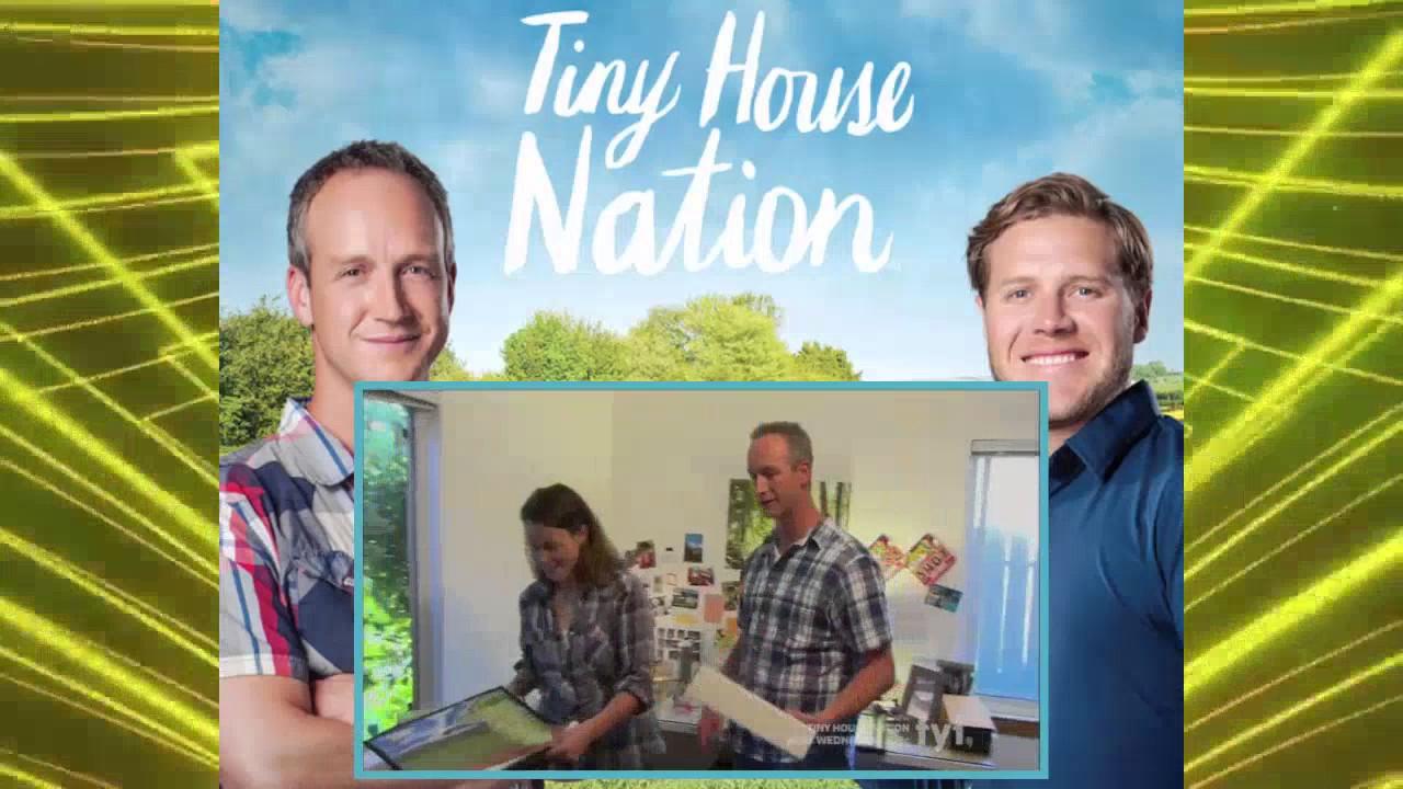 Tiny House Nation Season 3 Episode 9 Youtube