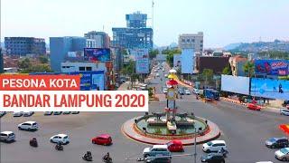 Download lagu Pesona Kota Bandar Lampung 2020. Kota Terindah di Ujung Selatan Sumatra