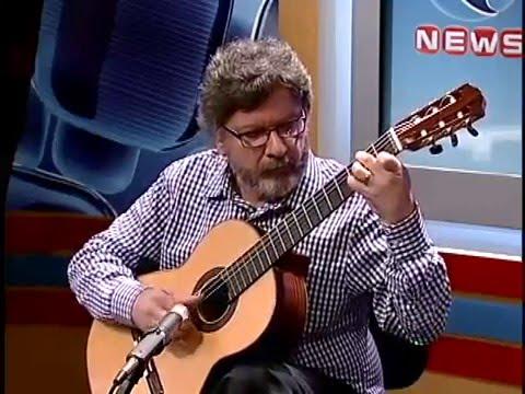 JR News Talentos: Paulo Porto Alegre e Edelton Goelden
