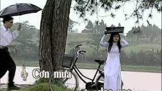 Cơn mưa lao xao - Lam Trường