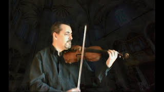 Pachelbel - Canon in D - Violin & Organ