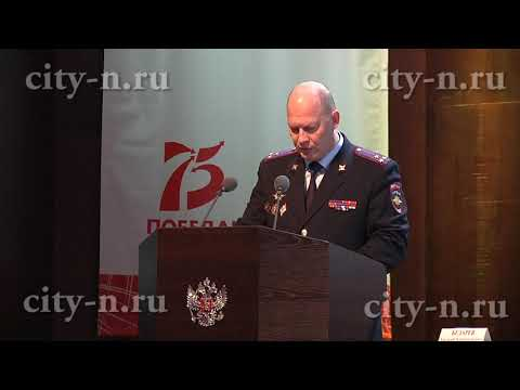 Начальник МВД Новокузнецка - о городских преступлениях, связанных с иностранцами