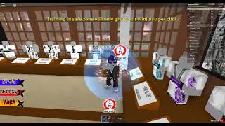 How to wear swords with a path [YIN vs YANG] Ninja Assassin [ROBLOX]