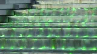 Достопримечательности Адлера(Очень красивый фонтан в Олимпийском парке.Адлер 2014 год.., 2014-09-28T06:22:02.000Z)