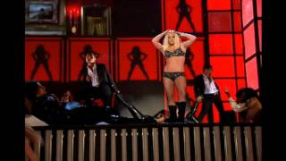 Britney Spears - Gimme More (Live at MTV VMA 2007)