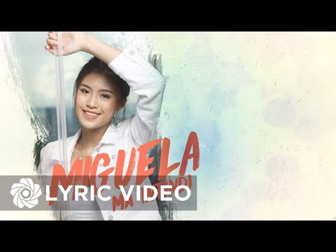 MIGUELA - Ma Intindi (Official Lyric Video)