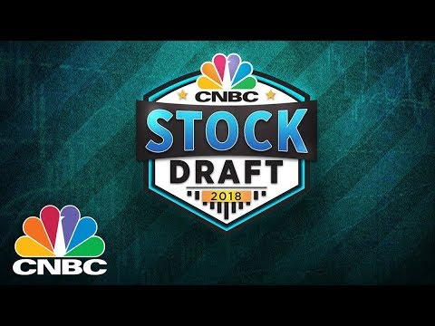 Power Lunch 2018 Stock Draft   CNBC