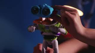 CONHEÇA os personagens ocultos de PIXAR! 😱🔦  Pixar