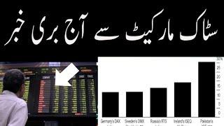 Pakistan Stock Exchange Today ,Pakistan Stock Market Today | Dollar Rate In Pakistan Today| G News G