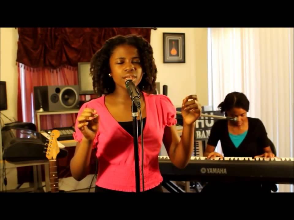 Greatest Love of All Whitney Houston - YouTube