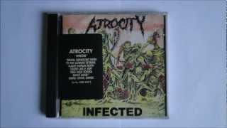 Atrocity - Hatred Birth