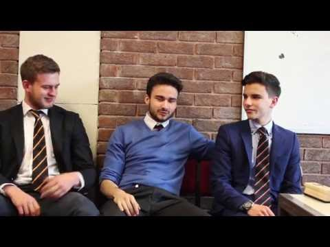 CLS Leavers Video 2016