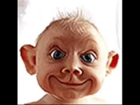Bebek Gülme ahahhaha Sesi