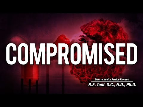 Compromised - Dr. R.E. Tent
