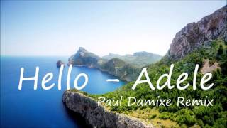Video Hello - Adele [Paul Damixie Remix] download MP3, 3GP, MP4, WEBM, AVI, FLV Desember 2017