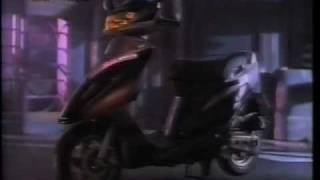 民80年  三陽機車  飛馳50/100  廣告影片