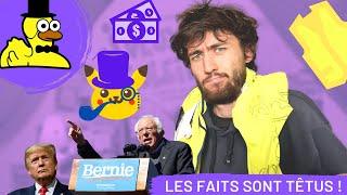 Le Canard Réfractaire est-il un média populiste ?