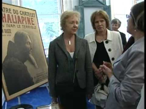 Russian Centre opens in London