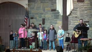 """Trading my Sorrows"" - Josh Beckett and CTK Kids Mp3"