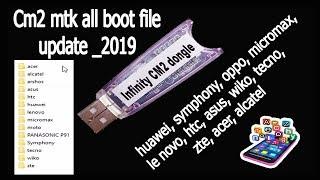 Mtk6763 Boot File