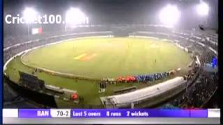 Asia Cup 2012 Final Pakistan vs Bangladesh 22 March 2012 22 03 2012 Full Highlights P3   YouTube