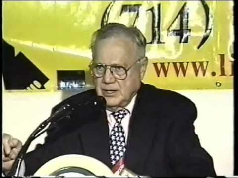CIA and FBI Hitmen for the Elite Criminals Ted Gunderson  Truth With Trishaly