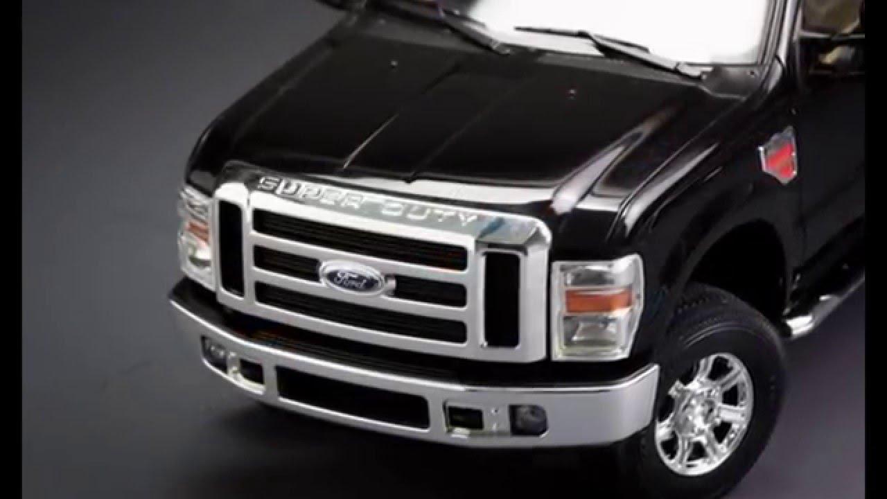 2016 Ford Super Duty >> MENG Models 1:24 FORD F-350 Super Duty Crew Cab - YouTube