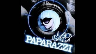Lady Gaga VS Depeche Mode - Paparazzi / Just Can