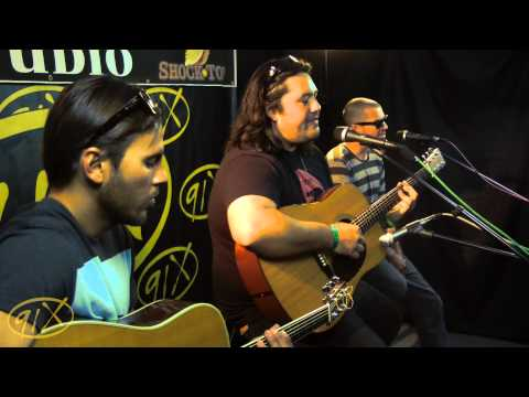 "Iration :: ""Falling"" :: 91X X-Sessions"