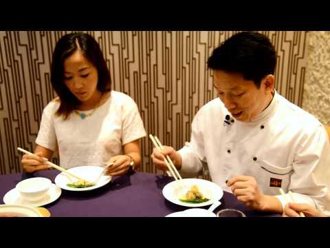 星級名廚烹飪示範 – 豪門盛宴