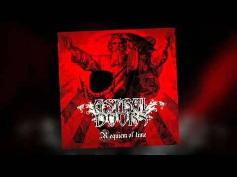 Astral Doors - Testament of rock
