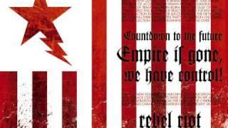 Dope Stars Inc. - Rebel Riot