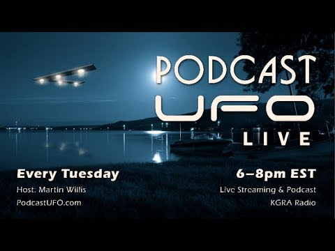 Interview with Linda Zimmermann on Hudson Valley UFOs/Abductions 03-04-2015