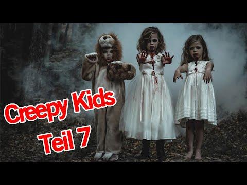 Die 15 gruseligsten Dinge, die Kinder je gesagt haben (Creepy Kids) Teil 7 | MythenAkte