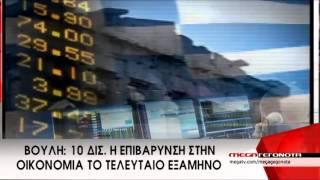 29/7/2015 - Η επικαιρότητα σε τίτλους  - MEGA ΓΕΓΟΝΟΤΑ