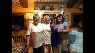 Arkansas meetup and giveaway!