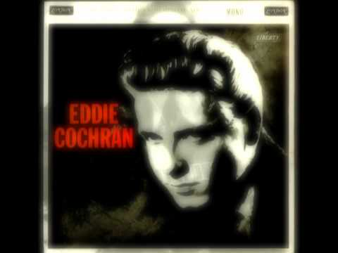 Charlie Gracie - I'm Alright (Tribute to Eddie Cochran)
