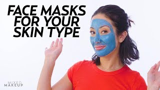 The Best Face Masks for Your Skin Type | Beauty with Susan Yara