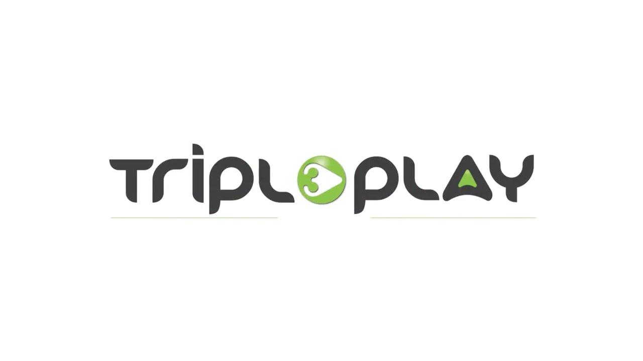 Tripleplay | Mobile Media App