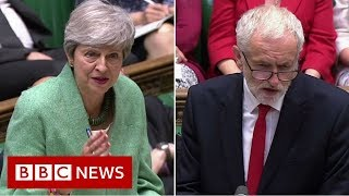 PM: Darroch resignation 'matter of deep regret' - BBC News