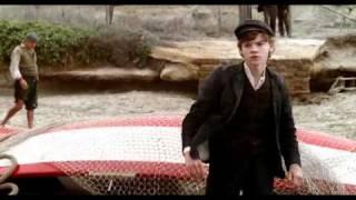 Thomas Sangster - Pinocchio (clip2)